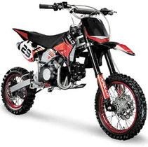 Apollo ADR-125 Pro Dirtbike