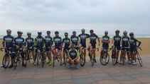 Giro a Jesolo 15-4-2017