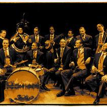 (c) Salonorchester Alhambra
