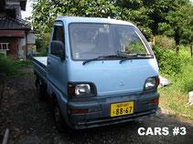 CARS #3