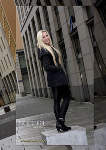 Sophia Venus/eventphoto-leo.de