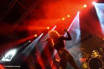 Sonia Liebing / eventphoto