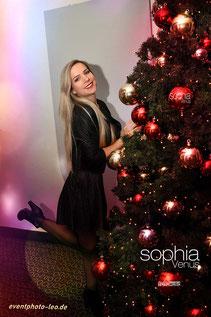 Sophia Venus / eventphoto-leo / Schlager / Weihnachten