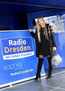 Sophia Venus / Schlager / eventphoto-leo.de