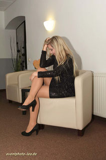 Sophia Venus / eventphoto-leo