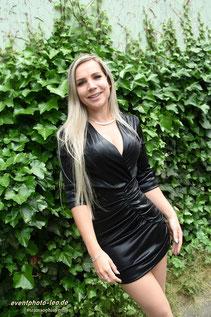 Sophia Venus / eventphoto-leo / Schlager / Pirna