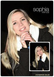 Sophia Venus / Schlager / Show / eventphoto-leo