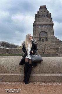 Sophia Venus / Leipzig