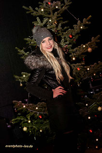 Sophia Venus / Weihnachtsmarkt Pirna / eventphoto