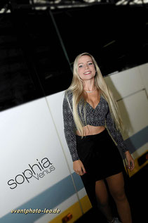 Sophia Venus / eventphoto-leo / Schlager