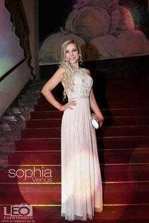 Sophia Venus / Gala / Schlager / Dresden /eventphoto-leo.de