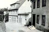 Bild: Am Brunnen 2 Wünschendorf 1940