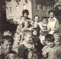 Bild: Wünschendorf Gemeindeschwester Becker