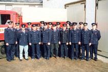 Bild: Feuerwehr LO Wünschendorf Erzgebirge