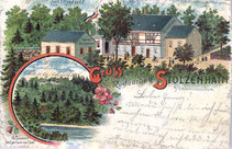 Bild: Teichler Wünschendorf Reichel Stolzenhain