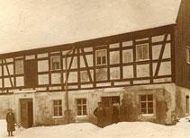 Bild: Teichler Wünschendorf Erzgebirge Böhm