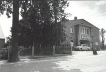 Bild: Wünschendorf Dorfclub Gatstätte 1971