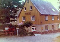 Bild: Teichler Wünschendorf Gaststätte Stolzenhain