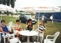 Bild: Teichler Wünschendorf Erzgebirge 1994 Anton Hofer