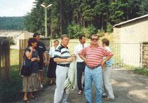 Bild: Teichler Wünschendorf Anton Hofer 1994