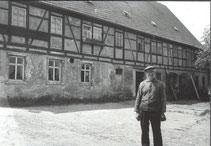 Bild: Teichler Wünschendorf Schmied 1971