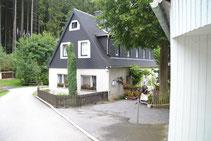 Bild: Schwarzmühle Wünschendorf Erzgebirge