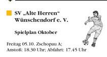 Bild: Wünschendorf Chronik 2007