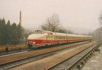 Bild: Wünschendorf Bahnhof Reifland Wünschendorf