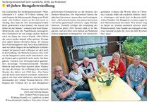 Bild: Wünschendorf Chronik 2013