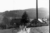 Bild: Schrötermühle Wünschendorf Erzgebirge