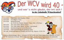 Bild: Wünschendorf Chronik 2008