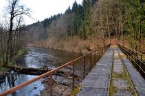 Bild: Teichler Wünschendorf Hornmühle Erzgebirge