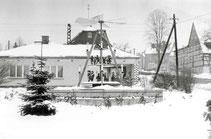 Bild: Wünschendorf Weihnachtspyramide