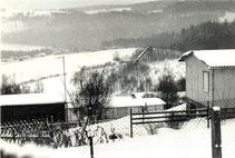 Bild: Wünschendorf Erzgebirge Schanzen