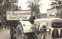 Bild: Teichler Schröter Umzug Wünschendorf Erzgebirge