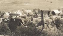 Bild: Teichler Rittergut Wünschendorf 1930