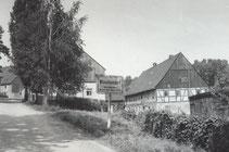 Bild: Wünschendorf Sättlergut Erzgebirge