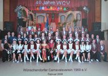 Bild: WCV Wünschendorf Erzgebirge