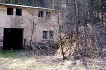 Bild: Teichler Wünschendorf Erzgebirge Seifertmühle