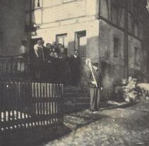 Bild: Gatstätte Münzner Wünschendorf Erzgebirge