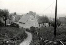 """Bild: Wünschendorf """"Alte Schänkgasse"""""""