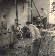 Bild:Feuerwehr Wünschendorf Erzgebirge
