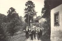Bild: Blaskapelle Wünschendorf Erzgebirge