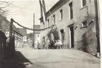 Bild: Wünschendorf Teichler Gastsätte Findeisen 1935