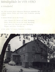 Bild: 20 Jahre DDR Wünschendorf Erzgebirge