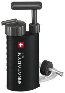 Katadyn Mini Black