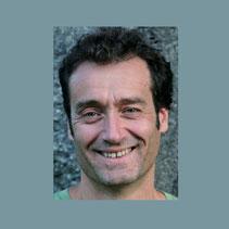 Markus Zeh: in the 2015 SIY teacher training cohort, Germany