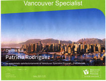 Vancouver specialist