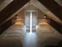 Slapen in Oostvoorne