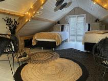Slapen in Oostvoorne, zakelijk overnachten Oostvoorne